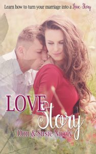 Love Story Ebook cover